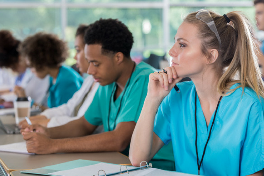 thesis for nursing student The student also gives the importance of thestudy to his profession, to a particular discipline and to the community as wellexample the findings of the study may be of help to the following: nursing practice.