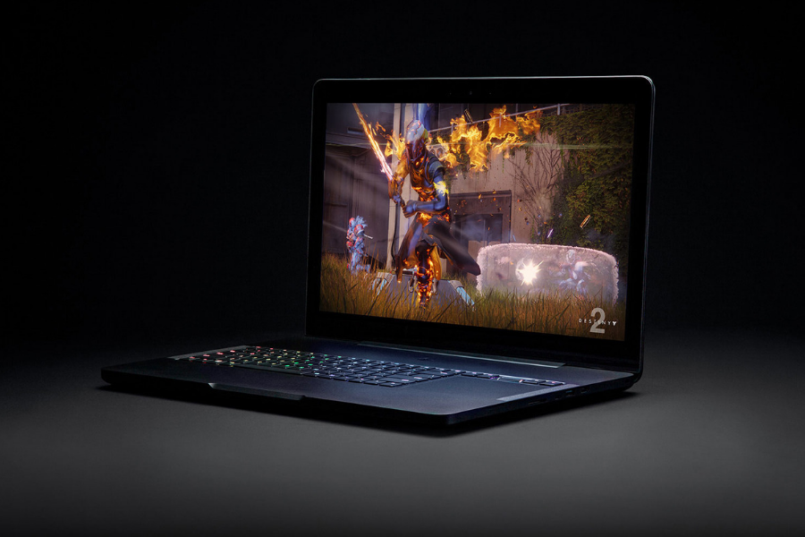 Gaming Laptop Best Battery Life