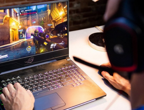Top 10 Best Gaming Laptops Under $500